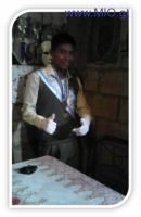 Historia de: Erick Zepeda