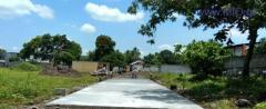Terreno en Siquinala, a 10m. Del parque