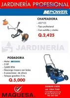 BUSCAS EQUIPO DE JARDINERIA PROFESIONAL NO BUSQUES MAS!!!!!!!